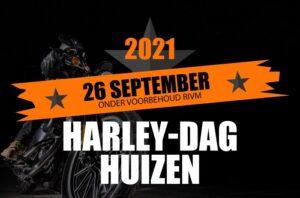 Harleydag Huizen