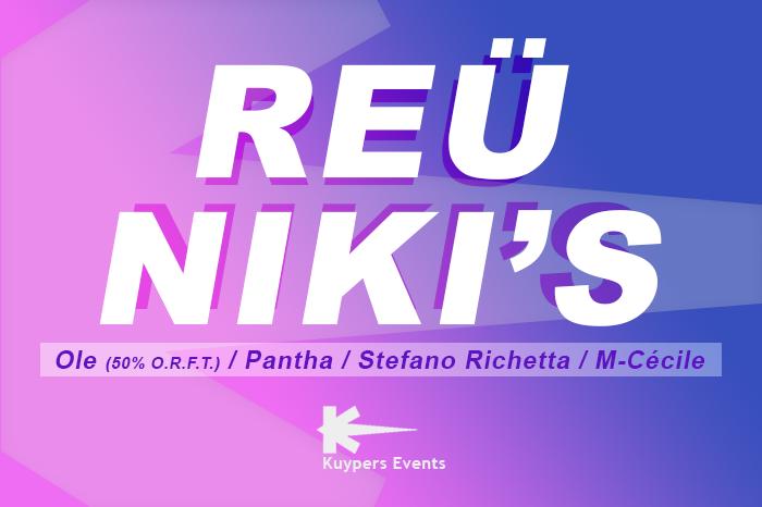 Banner Reü Niki's